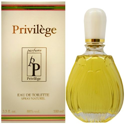 PRIVILEGE WOMEN EDT-100ML