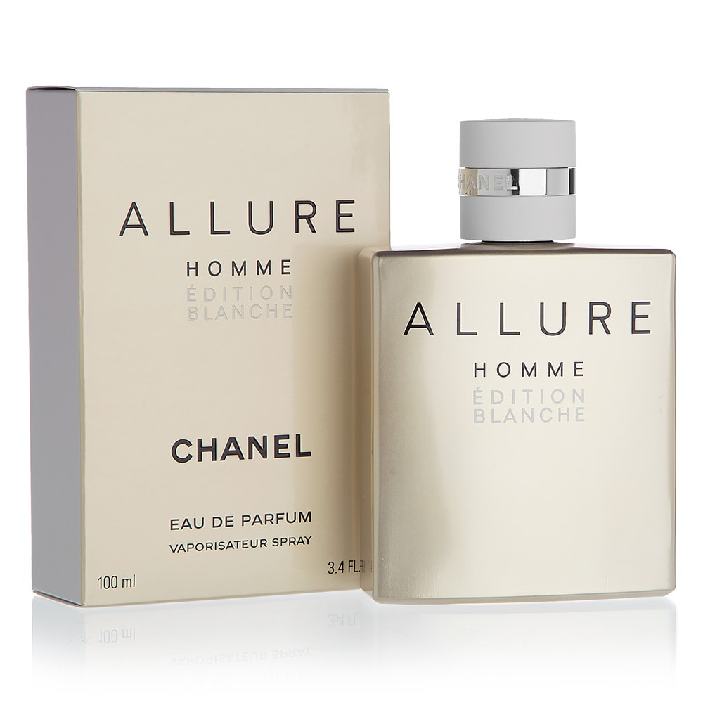 CHANEL ALLURE EDITION BLANCHE MEN EDP-100ML