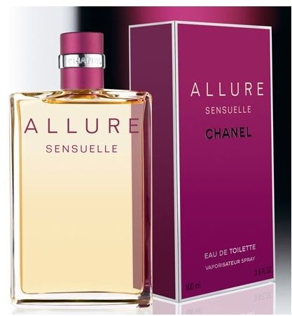 CHANEL ALLURE SENSUELLE WOMEN EDP-100ML