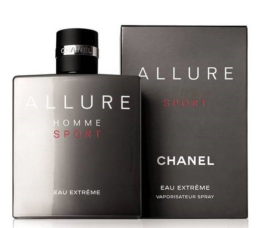 CHANEL ALLURE SPORT EXTREME MEN EDP-100ML