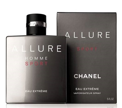 CHANEL ALLURE SPORT EXTREME MEN EDP-150ML