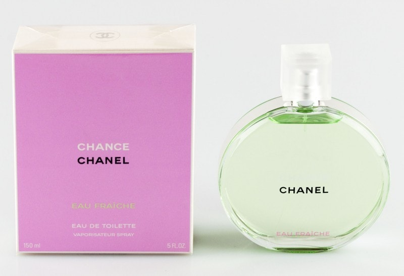 CHANEL CHANCE EAU FRAICHE WOMEN EDT-150ML