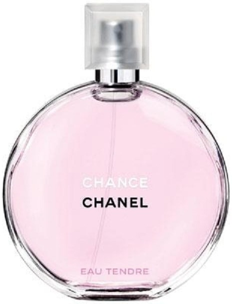 CHANEL CHANCE EAU TENDRE WOMEN EDT-150ML