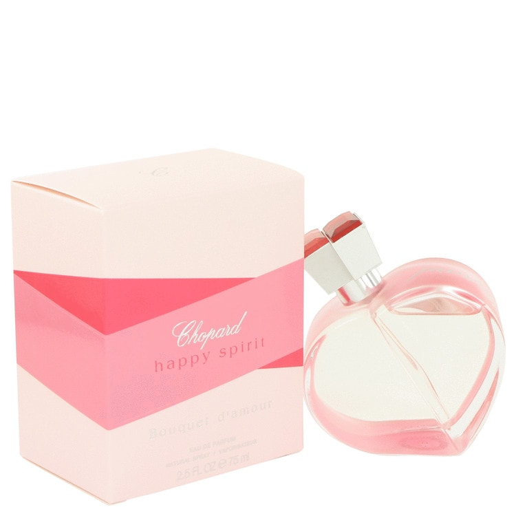 CHOPARD HAPPY SPIRIT BOUQUET D'AMOUR WOMEN EDP-75ML