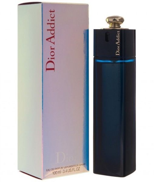 CHRISTIAN DIOR ADDICT WOMEN EDP-100ML