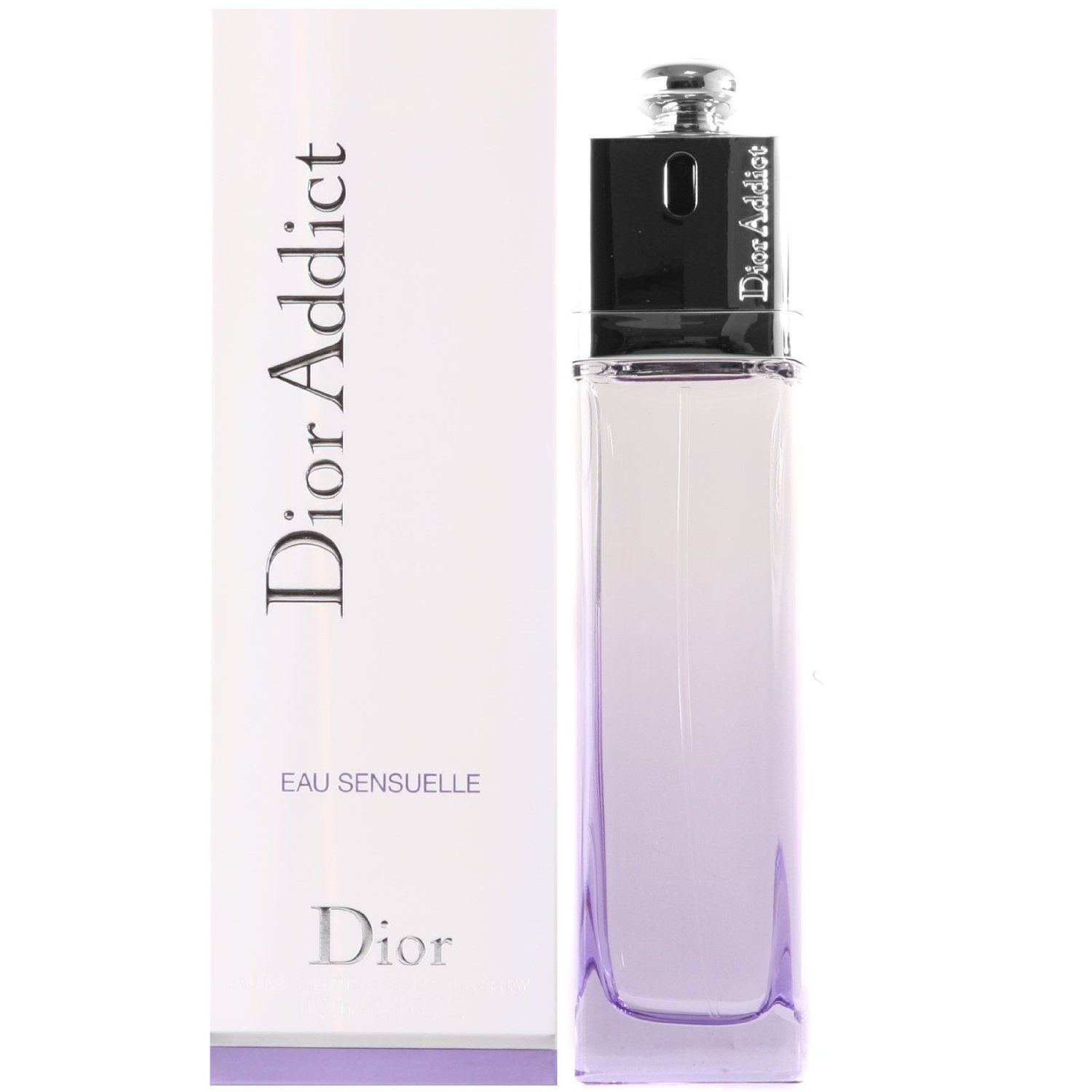 CHRISTIAN DIOR ADDICT WOMEN EDT-100ML