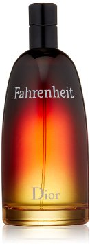 CHRISTIAN DIOR FAHRENHEIT MEN EDT-50ML