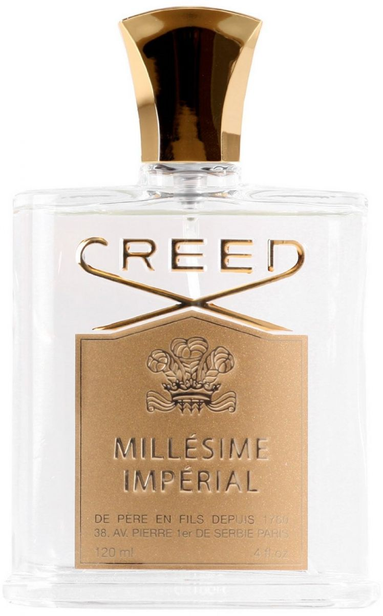 CREED IMPERIAL UNISEX EDP-120ML
