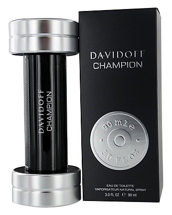 DAVIDOFF CHAMPION MEN EDT-90ML