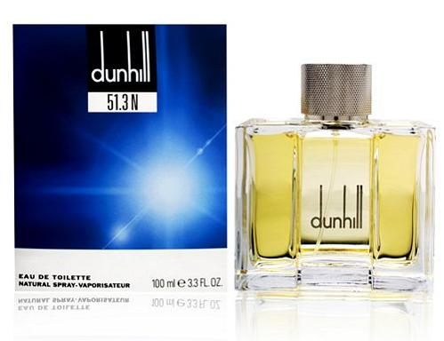 ALFRED DUNHILL 51.3N MEN EDT-100ML