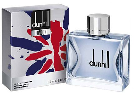 ALFRED DUNHILL LONDON MEN EDT-100ML