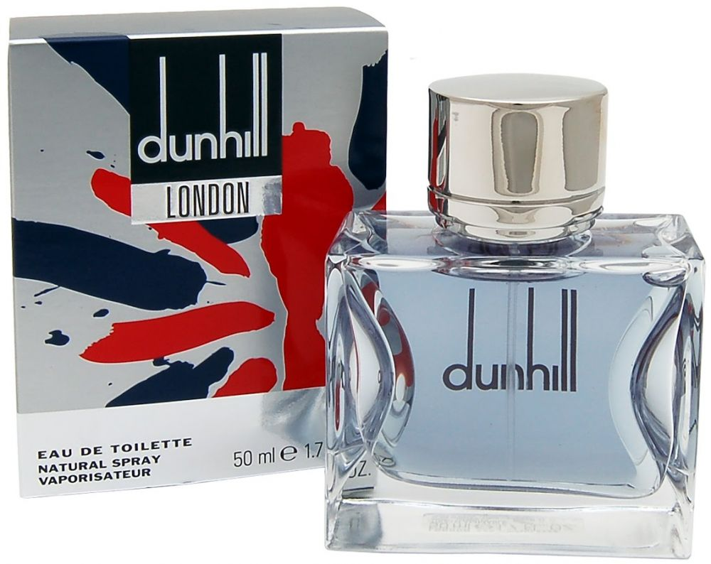 ALFRED DUNHILL LONDON MEN EDT-50ML