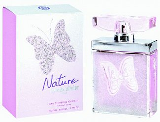 FRANCK OLIVIER NATURE WOMEN EDP-50ML