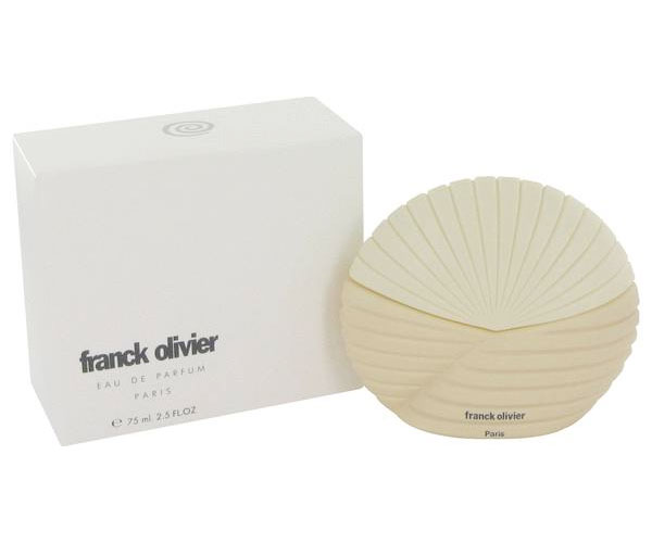 FRANCK OLIVIER WOMEN EDP-75ML