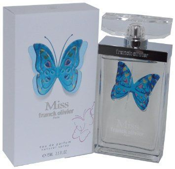 FRANCK OLIVIER MISS WOMEN EDP-75ML