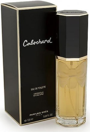 GRES CABOCHARD WOMEN EDP-100ML