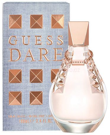 GUESS DARE WOMEN EDT-100ML