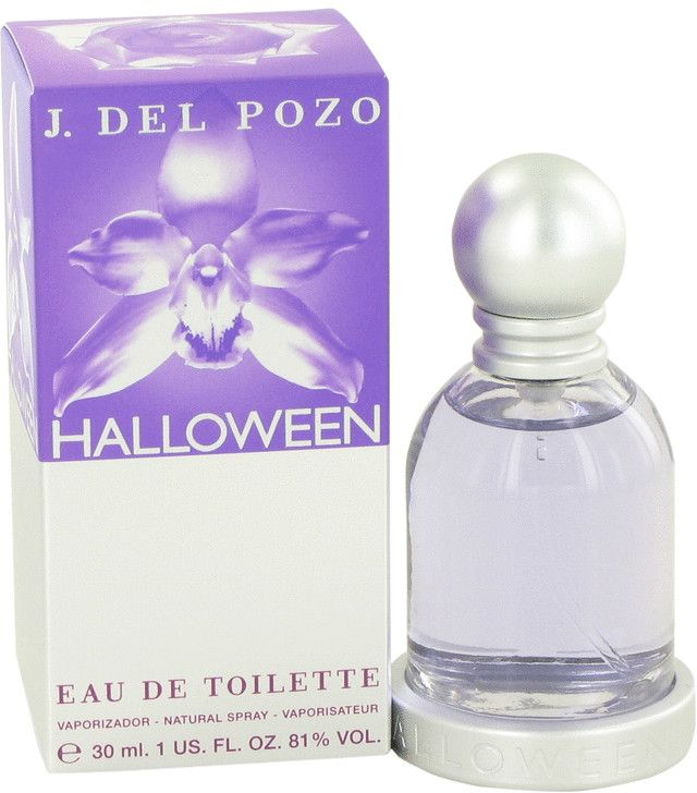 JESUS DEL POZO HALLOWEEN WOMEN EDT-30ML