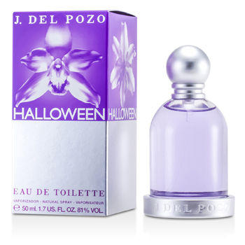 JESUS DEL POZO HALLOWEEN WOMEN EDT-50ML