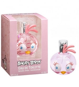 ANGRY BIRDS STELLA WOMEN EDT-50ML