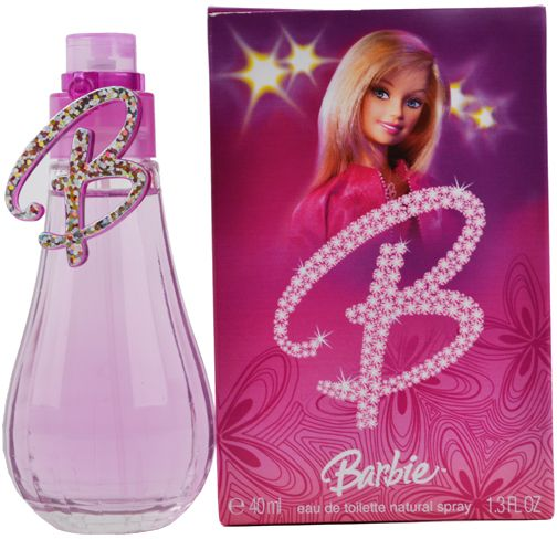 BARBIE B CHARM WOMEN EDT-40ML