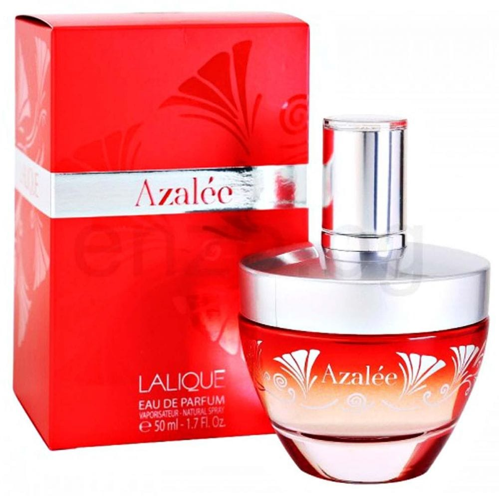 LALIQUE AZALEE WOMEN EDP-50ML
