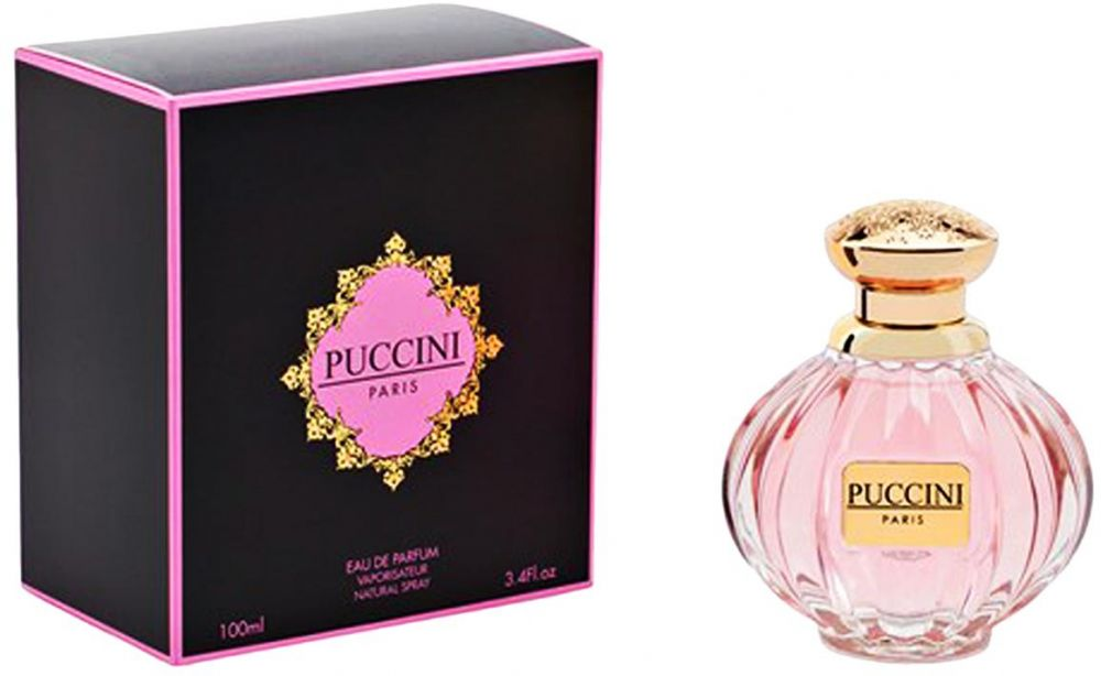 PUCCINI PARIS BY PUCCINI WOMEN EDP-100ML