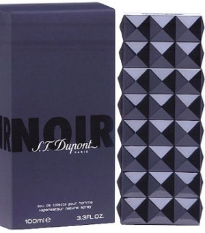 ST DUPONT NOIR MEN EDT-100ML