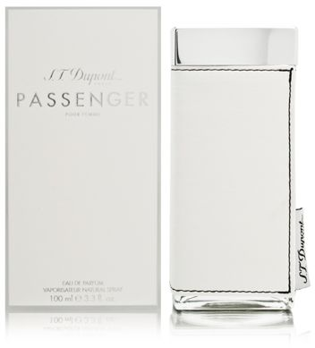 ST DUPONT PASSENGER WOMEN EDP-100ML