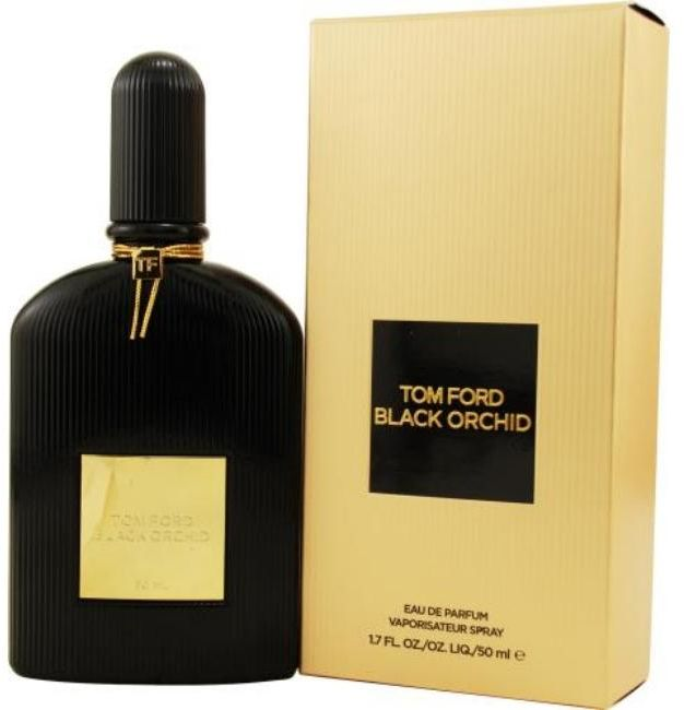 TOM FORD BLACK ORCHID WOMEN EDP-50ML