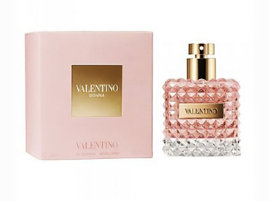 VALENTINO DONNA WOMEN EDP-100ML