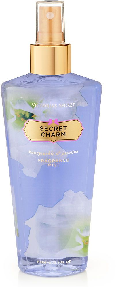VICTORIA SECRET SECRET CHARM SPLASH WOMEN EDT-250ML