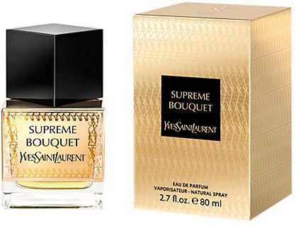 YSL SUPREME BOUQUET UNISEX EDP-80ML