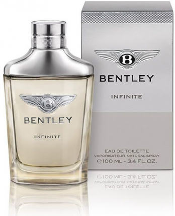 BENTLEY INFINITE MEN EDT-100ML