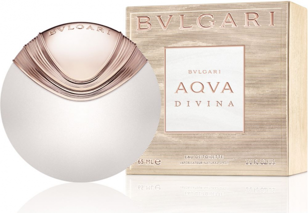 BVLGARI AQVA DIVINA WOMEN EDT-65ML