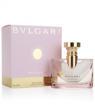 BVLGARI ROSE ESSENTIELLE WOMEN EDP-50ML