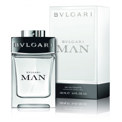 BVLGARI MAN EXTREME MEN EDT-100ML