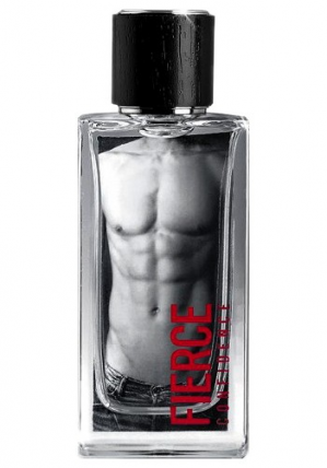 ABERCROMBIE & FITCH FIERCE CONFIDENCE MEN EDC-50ML