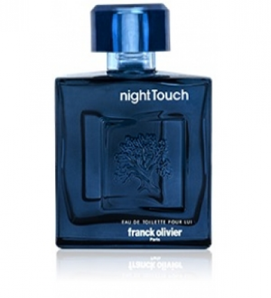 FRANCK OLIVIER NIGHT TOUCH MEN EDT-100ML