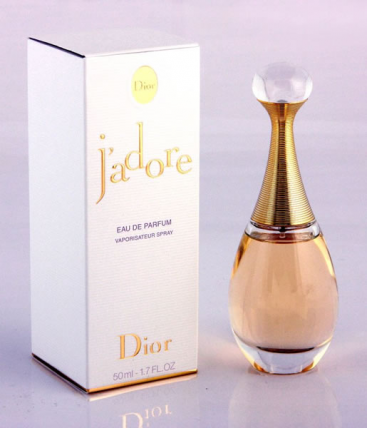 CHRISTIAN DIOR JADORE WOMEN EDP-50ML