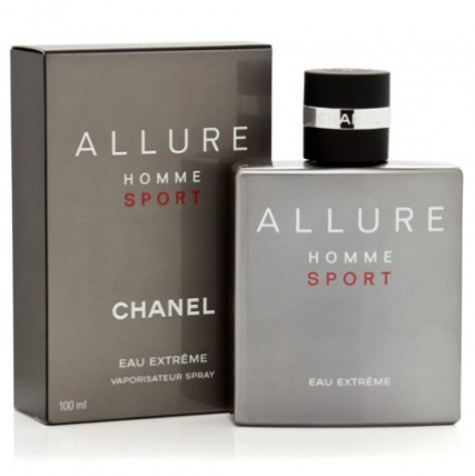 CHANEL ALLURE SPORT EXTREME MEN EDT-100ML