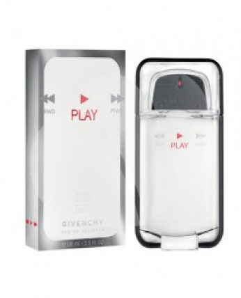 GIVENCHY PLAY FOR HIM MEN EDT-100ML