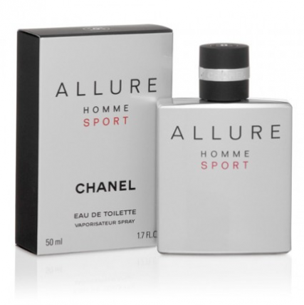 CHANEL ALLURE HOMME SPORT MEN EDT-50ML