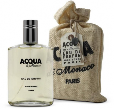 PANORAMA ACQUA DI MONACO POUR HOMME MEN EDP-100ML