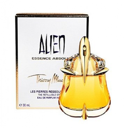 THIERRY MUGLER ALIEN ESSENCE ABSOLUE INTENSE WOMEN EDP-30ML