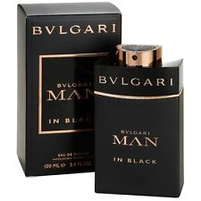 BVLGARI MAN IN BLACK MEN EDP-100ML