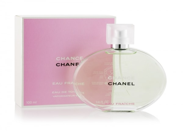 CHANEL CHANCE EAU FRAICHE WOMEN EDT-100ML