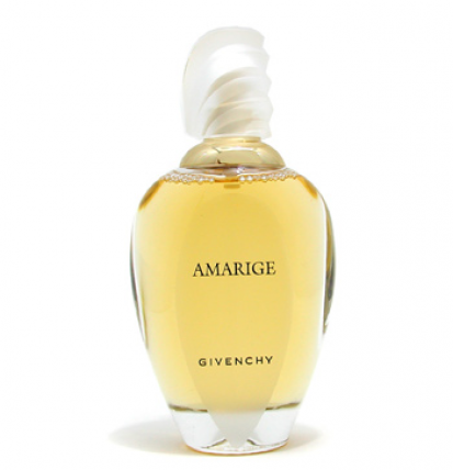 GIVENCHY AMARIGE WOMEN EDT-50ML