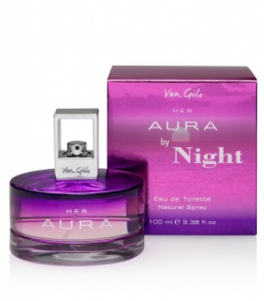 VAN GILS AURA HER WOMEN EDT-100ML