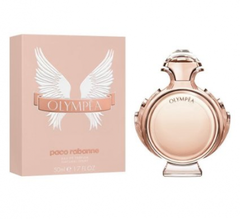 PACO RABANNE OLYMPEA WOMEN EDP-50ML